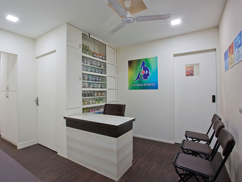 Gallery of Aagyarth Ayurved & Panchkarma Hospital in Ahmedabad ...